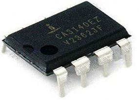 CA3140 BiMOS Op-Amp