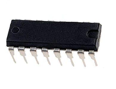 CD4035 Shift Register IC