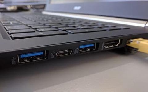 Computer-Port