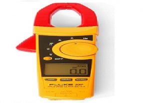 Clamp Meter Instrument