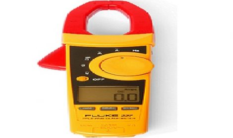 Clamp Meter Instrument