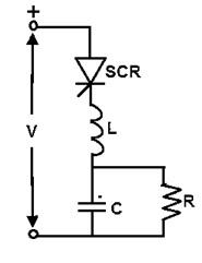 Class A Thyristor Commutation Method