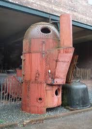 Cochran Fire Tube Boiler