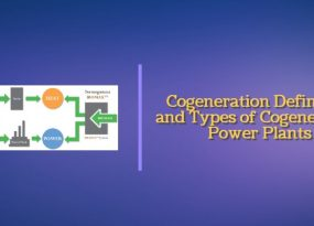 Cogeneration Featured