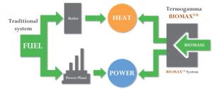 Cogeneration System
