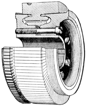 Commutator Construction