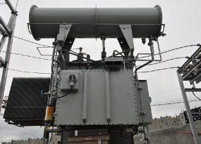 Conservator Tank of Transformer