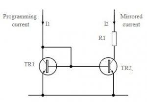 Current Mirror Circuit