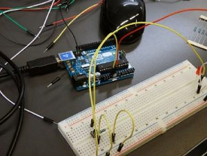 Cyber Security Projects using Arduino
