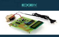Designing of RF Secure Coded Communication System Project Kit