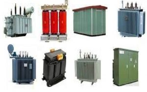 Different Types of Transformers