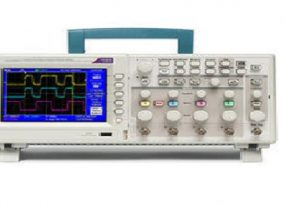Digital Sampling Oscilloscope