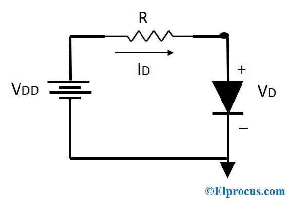 Circuit-for-diode-approximation