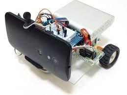 ESP8266 Robotics Projects