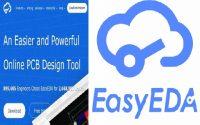 EasyEDA for Circuit Design