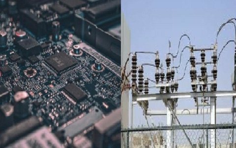 Electronics and Electrical Projects for Final Year ...