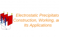 Electrostatic Precipitaor Featured