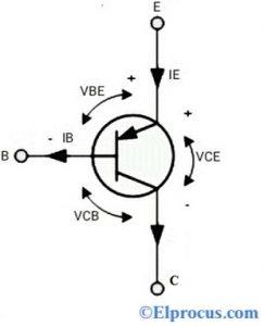 Equivalent Circuit Symbol Of 2n2907