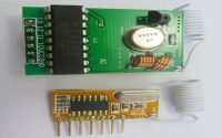 FM Remote Encoder- Decoder