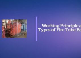 Fire Tube Boilers Featured