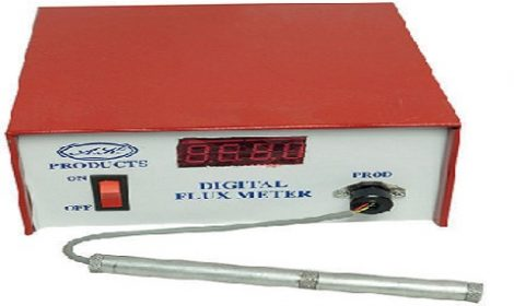 Flux-Meter