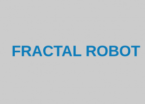 Fractal Robot Featured