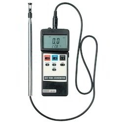 Hot Wire Anemometers