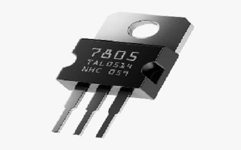 7805 Voltage Regulator : Pin Diagram, Circuit and Its ...