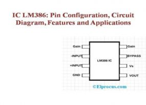 IC LM386