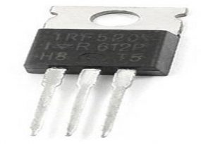 IRF520 MOSFET