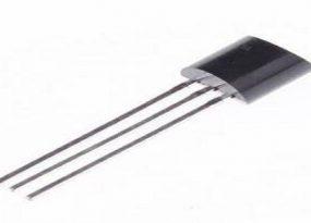KSP2222A NPN Transistor