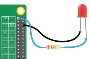 LED Projects with Raspberry Pi