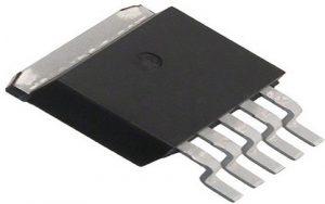 LM2576 Voltage Regulator