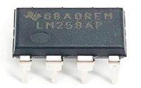 LM258 Op Amp