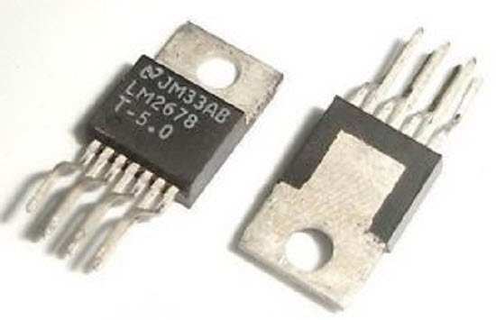 LM2678 IC