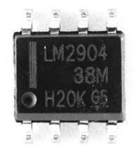 LM2904 Amplifier
