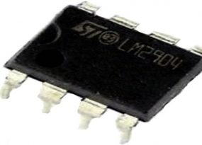 LM2904 IC