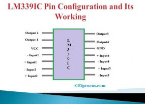 LM339 IC Featured Image