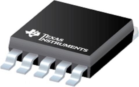 LP2957 pin configuration