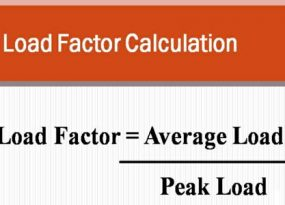 Load Factor Calculation
