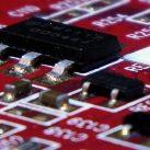 Low Dropout Voltage Regulator
