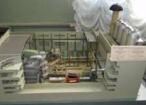 MHD-Generator