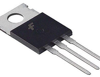 MJE13005 NPN Transistor