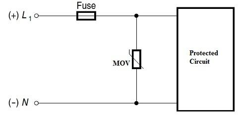 MOV Circuit