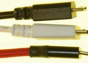 MicroUSB Connectors