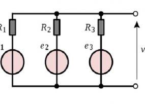 Millmans Network Theorem