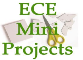 Mini Projects for ECE Students
