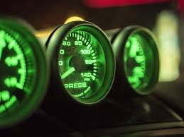 Motor Meter