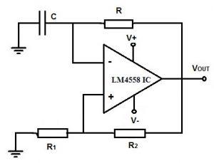 Multivibrator Circuit