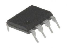 NJM4560 Dual Op Amp